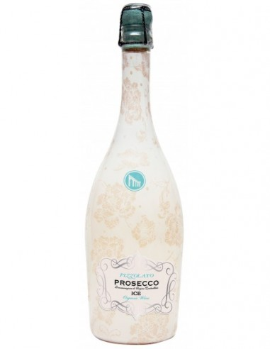 SPUMANTE PROSECCO DOC DEMI SEC ICE 750ML