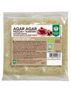 AGAR AGAR FIOCCHI PROBIOS 25G