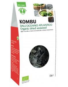 ALGHE KOMBU 50G PROBIOS
