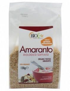 BIO & TE AMARANTO SOFFIATO...