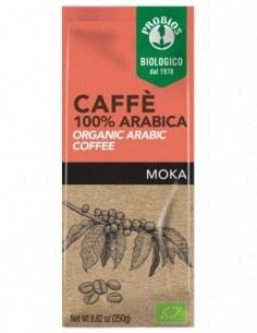 CAFFE' 100% ARABICA (PER...