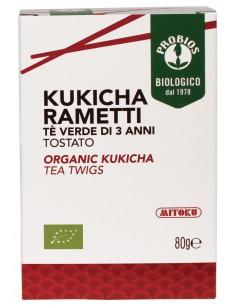 THE KUKICHA RAMETTI 80G