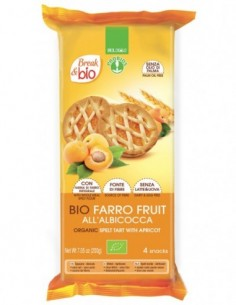 FARRO FRUIT ALL'ALBICOCCA...