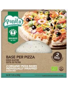 BASE PER PIZZA SENZA...