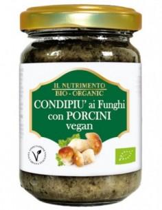 CONDIPIU' AI FUNGHI PORCINI...