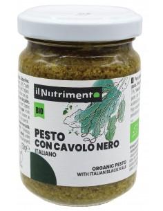 PESTO CON CAVOLO NERO 130G...