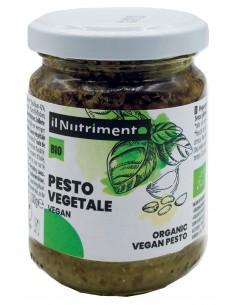 PESTO VEGETALE S/G 130G