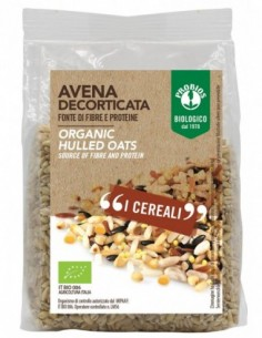 AVENA DECORTICATA 400G