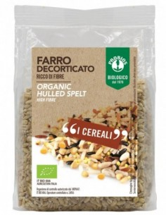 FARRO DECORTICATO 400G