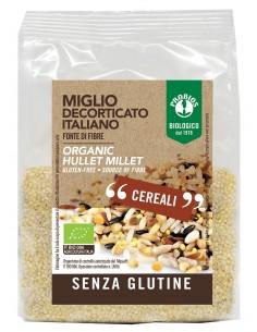 MIGLIO DECORTICATO SENZA...