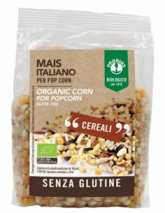 MAIS PER POP CORN SENZA...