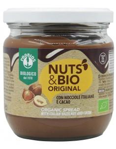 NUTS & BIO ORIGINAL 400G