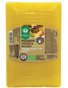 POLENTA PRONTA - forma...