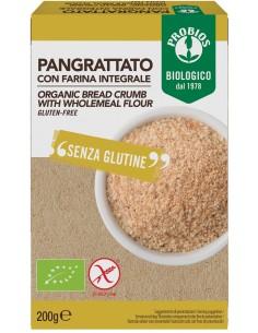 PAN GRATTATO S/G 200G
