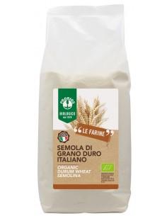 SEMOLA DI GRANO DURO 1KG