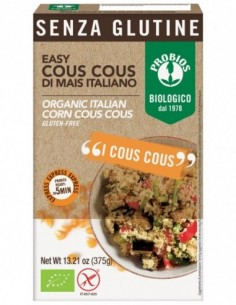 EASY COUS COUS DI MAIS...
