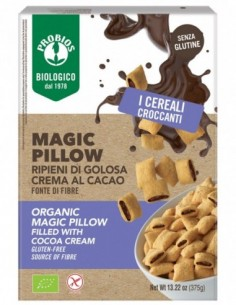 MAGIC PILLOW RIPIENI CREMA...