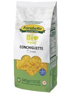 CONCHIGLIETTE FARABELLA...