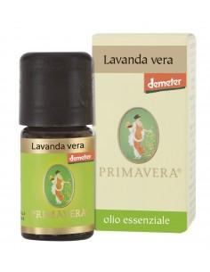 LAVANDA VERA DEMETER 5ML...