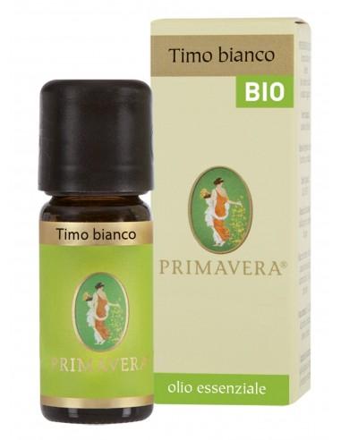 TIMO BIANCO BIO 10ML OLIO ESSEN ITCDX