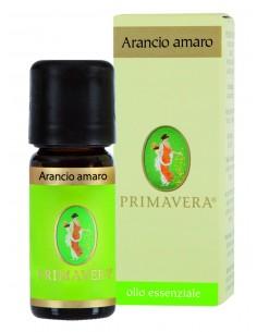 ARANCIO AMARO 10ML OLIO...