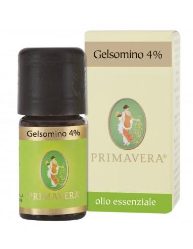 GELSOMINO 4% 5ML OLIO ESSENZIALE