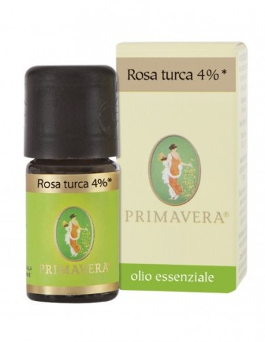 ROSA TURCA 4% 5ML OLIO ESSENZIALE