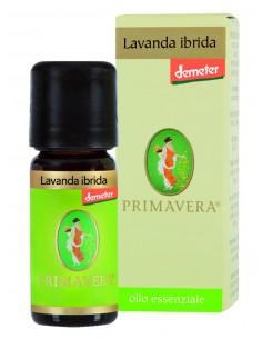 LAVANDA IBRIDA BIO10ML OLIO...