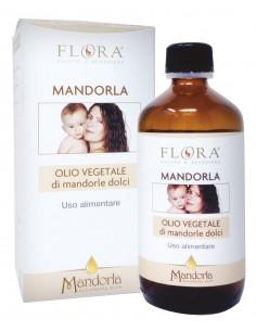 MANDORLE DOLCI, 250ML OLIO...