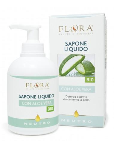 SAPONE LIQUIDO 250ML BIOBDIH