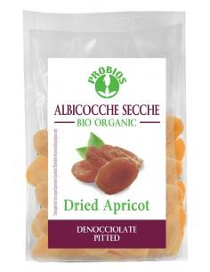 ALBICOCCHE SECCHE...