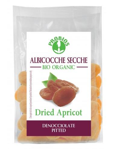 ALBICOCCHE SECCHE DENOCCIOLATE 250G