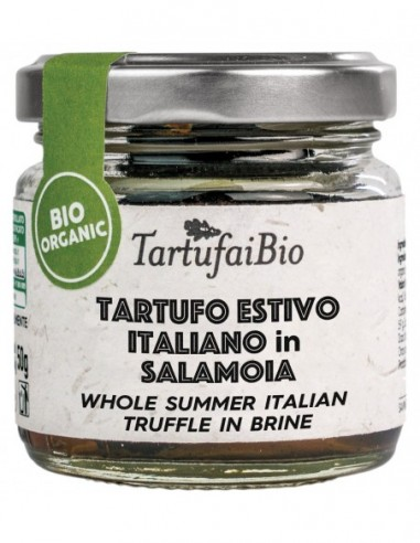 TARTUFO ESTIVO 50G