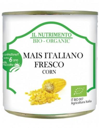 MAIS ITALIANO FRESCO 340G
