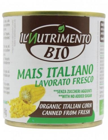 MAIS ITALIANO AL NATURALE TRIS 3X160G