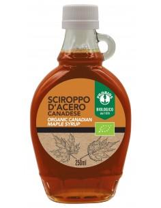 SCIROPPO D'ACERO 250ML