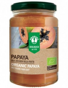 COMPOSTA DI PAPAYA S/G 330G