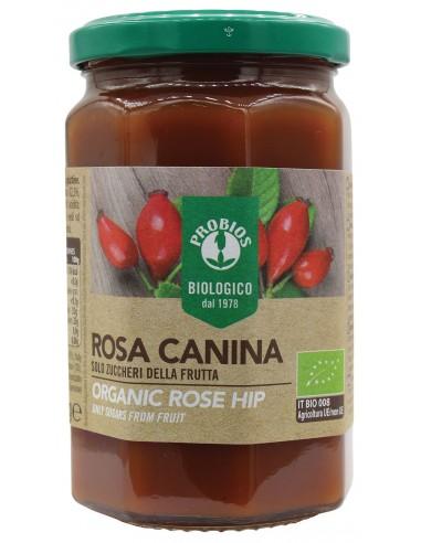 COMPOSTA DI ROSA CANINA S/G 330G