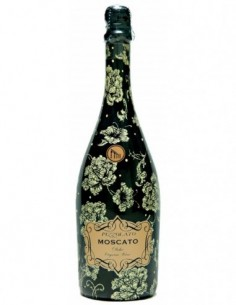 SPUMANTE MOSCATO DOLCE 750ML
