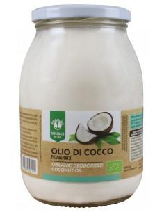 OLIO DI COCCO DEODORATO 900 GR