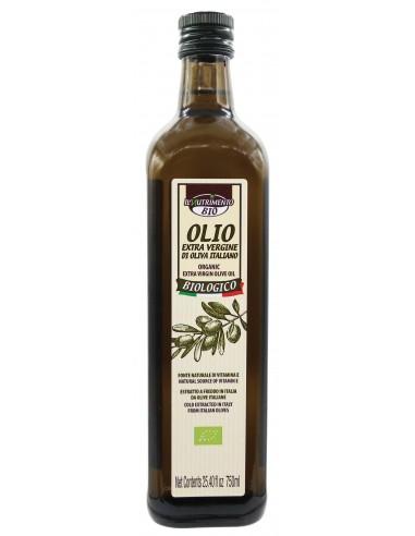 OLIO EXTRAVERGINE D'OLIVA ITA 750ML