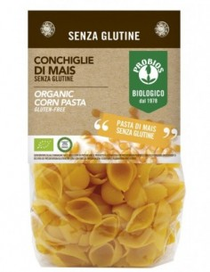 CONCHIGLIE DI MAIS 400G...