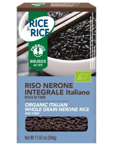 RISO NERONE INTEGRALE 500G