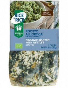 RISOTTO ALL'ORTICA 250G