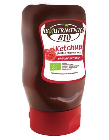 KETCHUP 310G