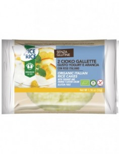 CIOKO GALLETTE DUO YOGURT...