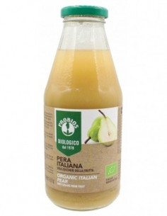 SUCCO DI PERA 500ML