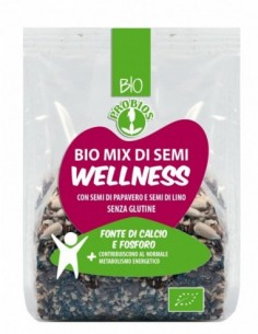 MIX DI SEMI WELLNESS CON...