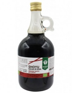 SHOYU U.S.A. 1LT