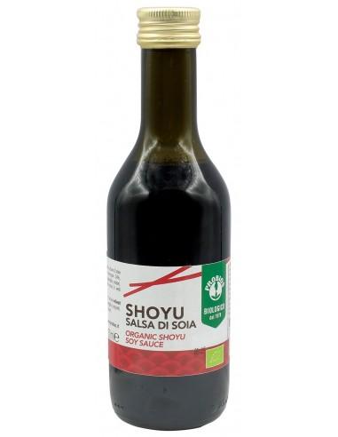 SHOYU U.S.A. 250ML